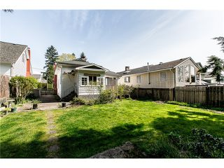 Photo 18: 234 SECOND ST in New Westminster: Queens Park House for sale : MLS®# V1115312