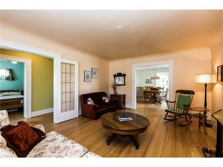 Photo 2: 234 SECOND ST in New Westminster: Queens Park House for sale : MLS®# V1115312