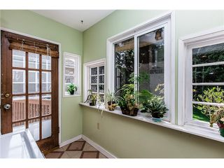 Photo 10: 234 SECOND ST in New Westminster: Queens Park House for sale : MLS®# V1115312