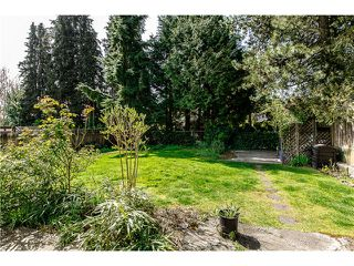 Photo 17: 234 SECOND ST in New Westminster: Queens Park House for sale : MLS®# V1115312