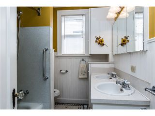 Photo 11: 234 SECOND ST in New Westminster: Queens Park House for sale : MLS®# V1115312