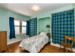Photo 12: 234 SECOND ST in New Westminster: Queens Park House for sale : MLS®# V1115312