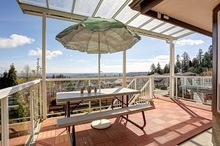 Photo 7: 2956 COYOTE COURT in Coquitlam: Westwood Plateau House for sale : MLS®# R2054408