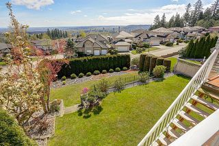 Photo 19: 2956 COYOTE COURT in Coquitlam: Westwood Plateau House for sale : MLS®# R2054408