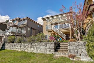 Photo 20: 2956 COYOTE COURT in Coquitlam: Westwood Plateau House for sale : MLS®# R2054408