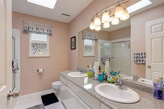 Photo 16: 2956 COYOTE COURT in Coquitlam: Westwood Plateau House for sale : MLS®# R2054408