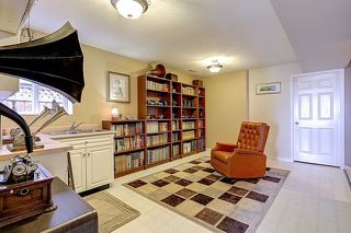 Photo 17: 2956 COYOTE COURT in Coquitlam: Westwood Plateau House for sale : MLS®# R2054408