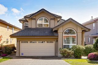 Photo 1: 2956 COYOTE COURT in Coquitlam: Westwood Plateau House for sale : MLS®# R2054408
