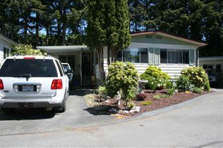 Photo 6: 296 1840 160 STREET in Surrey: King George Corridor Manufactured Home for sale (South Surrey White Rock)  : MLS®# R2068060