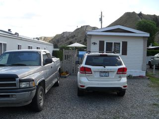 Photo 1: B17 7155 Dallas Drive in Kamloops: Dallas Manufactured Home for sale : MLS®# 137129