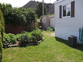 Photo 17: B17 7155 Dallas Drive in Kamloops: Dallas Manufactured Home for sale : MLS®# 137129