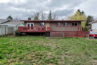 Photo 20: 2318 IMPERIAL STREET in Abbotsford: Abbotsford West House for sale : MLS®# R2045768