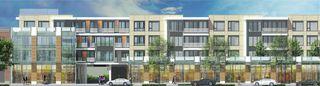 Photo 8: 309 1061 Marine Drive in North Vancouver: Norgate Condo for sale
