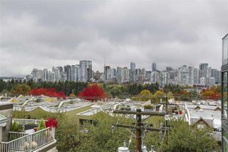 Photo 16: 602 728 W 8TH AVENUE in Vancouver: Fairview VW Condo for sale (Vancouver West)  : MLS®# R2117792