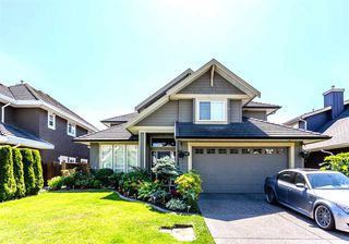 Photo 1: 5810 COVE LINK ROAD in Delta: Neilsen Grove House for sale (Ladner)  : MLS®# R2125085