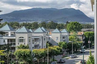 Photo 2: 403 2268 Shaughnessy Street in Port Coquitlam: Central Pt Coquitlam Condo for sale : MLS®# R2270479