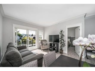 Photo 4: 403 2268 Shaughnessy Street in Port Coquitlam: Central Pt Coquitlam Condo for sale : MLS®# R2270479
