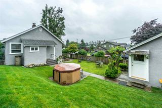 Photo 18: 33479 5TH AVENUE in Mission: Mission BC House for sale : MLS®# R2306507