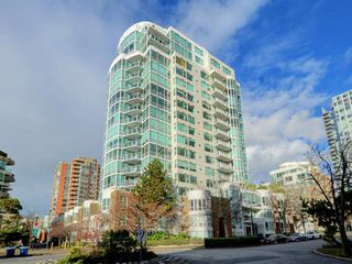 Photo 19: 702 1501 HOWE STREET in Vancouver: Yaletown Condo for sale (Vancouver West)  : MLS®# R2325497