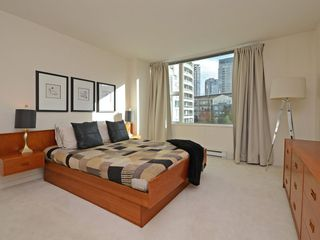 Photo 14: 702 1501 HOWE STREET in Vancouver: Yaletown Condo for sale (Vancouver West)  : MLS®# R2325497