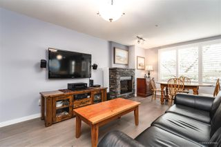 Photo 4: 308 701 KLAHANIE DRIVE in Port Moody: Port Moody Centre Condo for sale : MLS®# R2348041