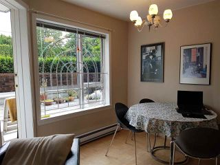"Photo 4: 105 555 W 14TH Avenue in Vancouver: Fairview VW Condo for sale in ""CAMBRIDGE PLACE"" (Vancouver West)  : MLS®# R2388008"