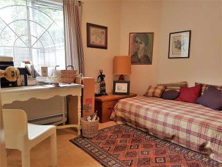 "Photo 5: 105 555 W 14TH Avenue in Vancouver: Fairview VW Condo for sale in ""CAMBRIDGE PLACE"" (Vancouver West)  : MLS®# R2388008"
