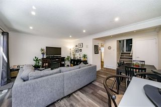 "Photo 5: 2721 ELLERSLIE Avenue in Burnaby: Montecito Townhouse for sale in ""Creekside"" (Burnaby North)  : MLS®# R2391141"