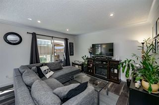 "Photo 3: 2721 ELLERSLIE Avenue in Burnaby: Montecito Townhouse for sale in ""Creekside"" (Burnaby North)  : MLS®# R2391141"