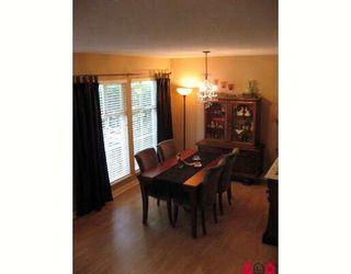 Photo 4: 25 8428 VENTURE Way: Fleetwood Tynehead Home for sale ()  : MLS®# F2922381