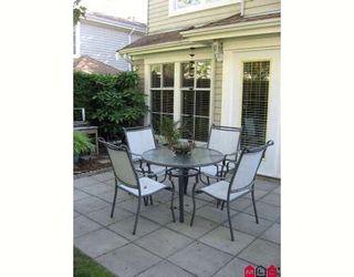 Photo 7: 25 8428 VENTURE Way: Fleetwood Tynehead Home for sale ()  : MLS®# F2922381