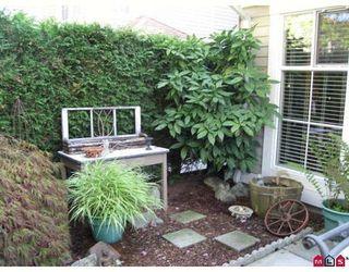 Photo 9: 25 8428 VENTURE Way: Fleetwood Tynehead Home for sale ()  : MLS®# F2922381