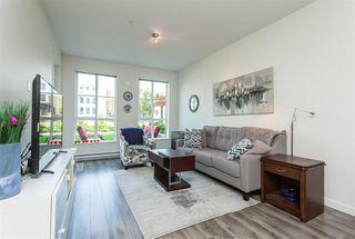 Photo 3: 101 15137 33 Avenue in Surrey: Morgan Creek Condo for sale (South Surrey White Rock)  : MLS®# R2397076