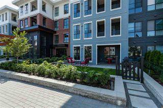 Photo 17: 101 15137 33 Avenue in Surrey: Morgan Creek Condo for sale (South Surrey White Rock)  : MLS®# R2397076