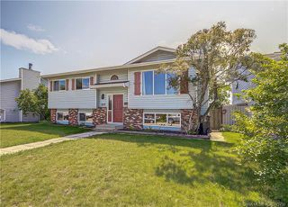 Main Photo: 102 Westview Crescent in Blackfalds: Harvest Meadows Residential for sale : MLS®# CA0175730