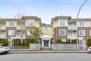 Main Photo: 304 1375 VIEW Crescent in Delta: Beach Grove Condo for sale (Tsawwassen)  : MLS®# R2401264