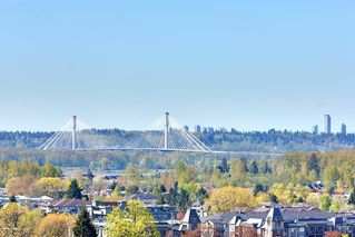 """Photo 3: 1508 2789 SHAUGHNESSY Street in Port Coquitlam: Central Pt Coquitlam Condo for sale in """"THE SHAUGHNESSY"""" : MLS®# R2405275"""