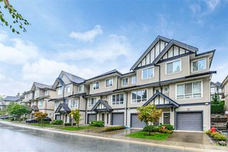 "Main Photo: 142 9133 GOVERNMENT Street in Burnaby: Government Road Townhouse for sale in ""Government Rd"" (Burnaby North)  : MLS®# R2405566"