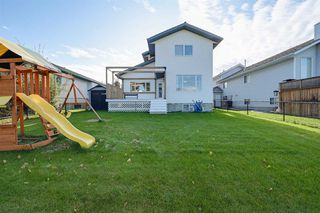 Photo 30: 116 COLONIALE Way: Beaumont House for sale : MLS®# E4176335