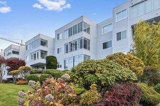 "Photo 1: 304 1354 WINTER Street: White Rock Condo for sale in ""Winter Estates"" (South Surrey White Rock)  : MLS®# R2418104"