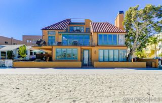 Main Photo: MISSION BEACH Property for sale: 3792-3794 Bayside Walk in San Diego
