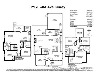 "Photo 20: 19170 68A Avenue in Surrey: Clayton House for sale in ""Clayton"" (Cloverdale)  : MLS®# R2420506"