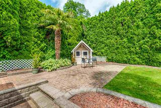 Photo 20: 3830 SOMERSET STREET in Port Coquitlam: Lincoln Park PQ House for sale : MLS®# R2382067