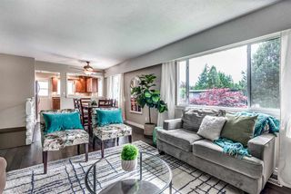 Photo 2: 3830 SOMERSET STREET in Port Coquitlam: Lincoln Park PQ House for sale : MLS®# R2382067