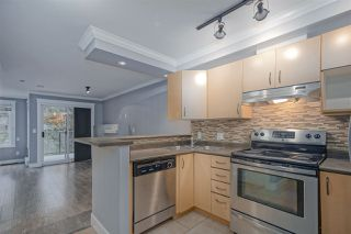 "Main Photo: 219 20200 56 Avenue in Langley: Langley City Condo for sale in ""Bentley"" : MLS®# R2423372"