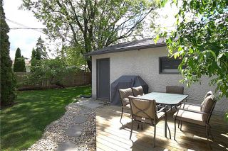 Photo 18: 454 Ralph Avenue West in Winnipeg: West Transcona Residential for sale (3L)  : MLS®# 1916311