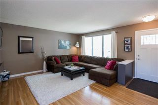 Photo 4: 454 Ralph Avenue West in Winnipeg: West Transcona Residential for sale (3L)  : MLS®# 1916311