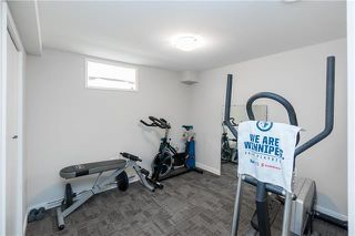 Photo 15: 454 Ralph Avenue West in Winnipeg: West Transcona Residential for sale (3L)  : MLS®# 1916311