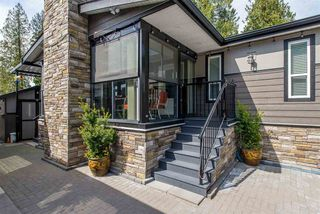 "Photo 5: 10 53480 BRIDAL FALLS Road in Rosedale: Rosedale Popkum House for sale in ""Bridal Falls Cottage Resort"" : MLS®# R2428838"