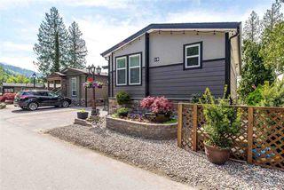 "Photo 20: 10 53480 BRIDAL FALLS Road in Rosedale: Rosedale Popkum House for sale in ""Bridal Falls Cottage Resort"" : MLS®# R2428838"